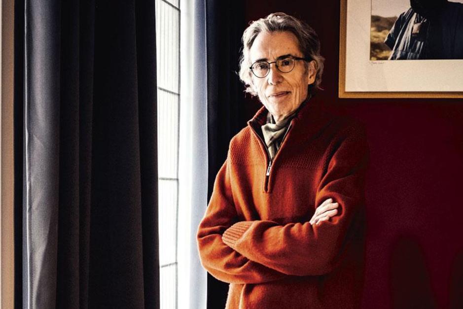 Humanitair chirurg Réginald Moreels: 'Ik zal eeuwig onvoldaan blijven'