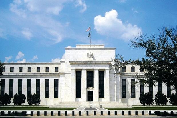 Federal Reserve gaat weer obligaties bedrijven opkopen