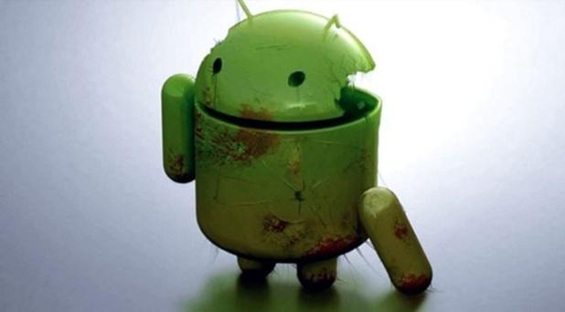 Des chercheurs trouvent du malware sur des téléphones subsidiés