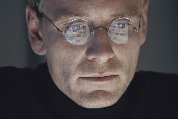 Tv-tip: Steve Jobs is ook in zijn biopic een genie en een eikel