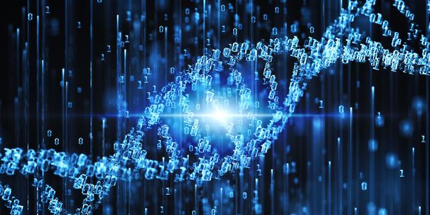 Eiwitten zijn het nieuwe DNA