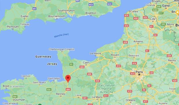 Saint-Senier-de-Beuvron, le village normand qui résiste à Elon Musk