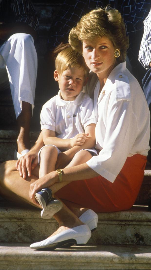 La vraie raison du départ du prince Harry de son pays