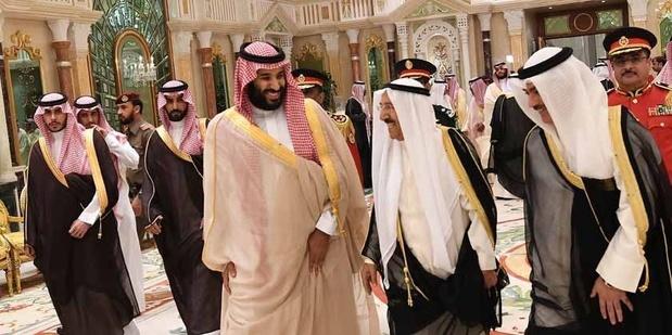 Critiquée pour sa conception des droits humains, l'Arabie saoudite prend la tête du G20