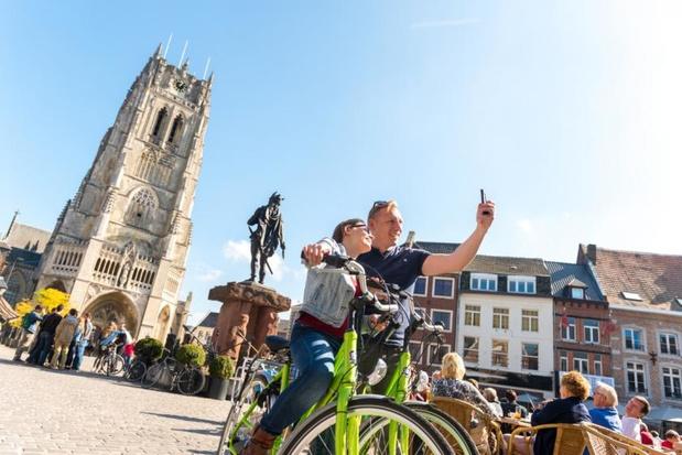 Volzet - Ontdek Limburg vanop je fiets