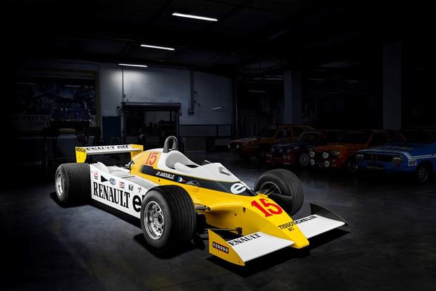 Le turbo souffle depuis 40 ans chez Renault