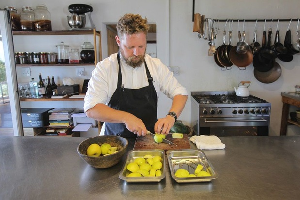Le chef du meilleur restaurant du monde sera sur la Côte Belge en juin