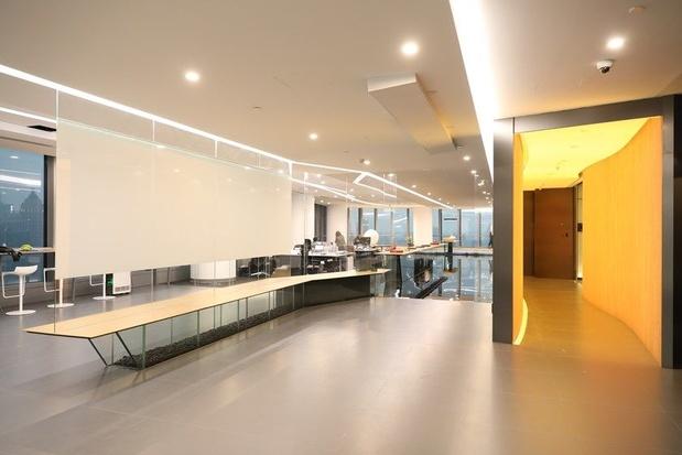 Renault inaugure un nouveau centre de design à Shanghai