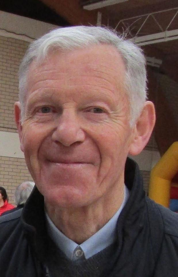 Oud-schepen Maurice Jouret (80) uit Spiere-Helkijn overleden