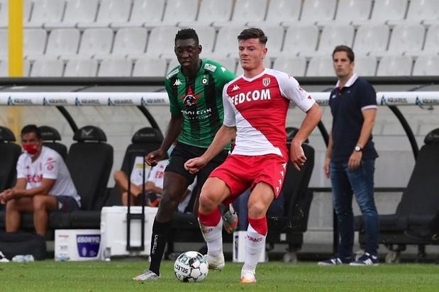 Cercle Brugge haalt met Giulian Biancone een publiekslieveling terug