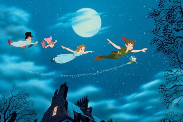Disney+ lanceert waarschuwing voor stereotypering in oude tekenfilms