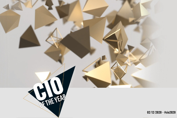 CIO of the Year 2020