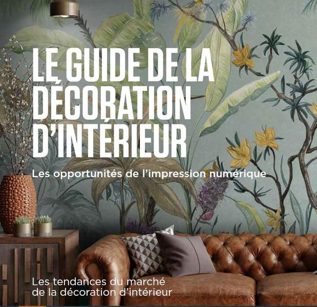 Canon: Téléchargez le guide de la décoration d'intérieur