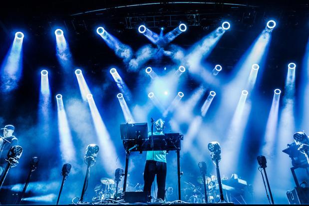 'De muziekgeschiedenis ligt rijkelijk bezaaid met artiesten die vleugels kregen in totale afzondering'