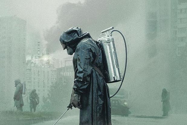 De beste tv van het decennium volgens Gilles Coulier, regisseur van 'Bevergem' en 'De dag'