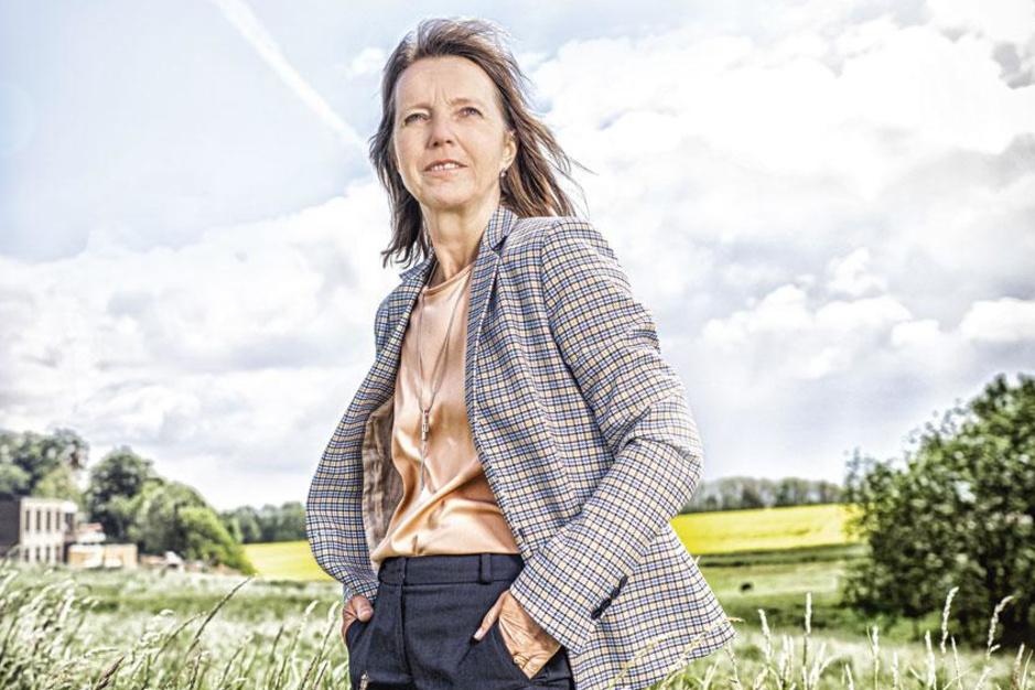 Sonja De Becker (Boerenbond): 'Als je vlees eet, eet dan Belgisch vlees. Zo doe je iets voor het klimaat'