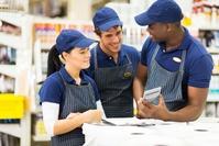 Plus de 60% de jobs étudiants en moins au mois de juillet
