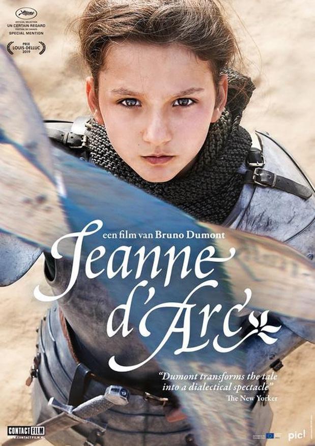 Focus Trakteert op Jeanne d'Arc