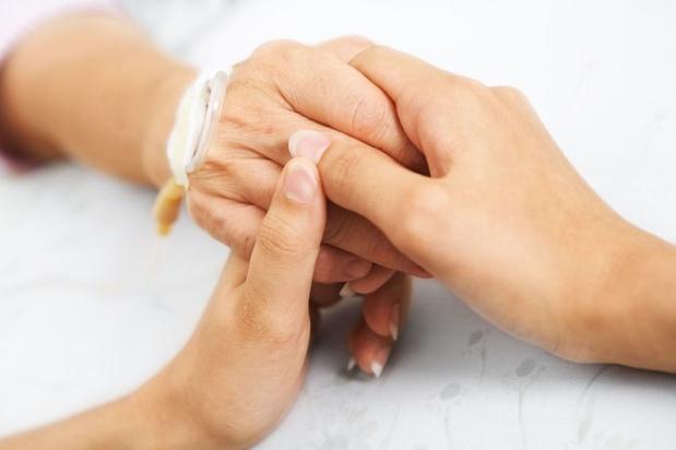 'Wanneer maakt het parlement eindelijk tijd voor de evaluatie van de euthanasiewet?'