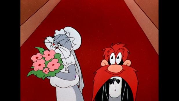 Bugs Bunny wordt 80