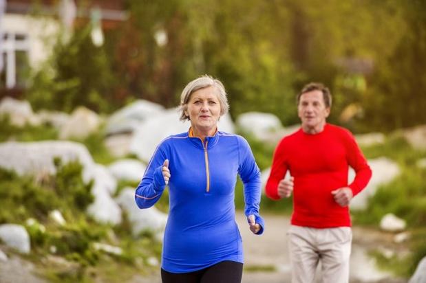 Paisible jogging ou fervente course à pied, le plus bénéfique pour votre santé