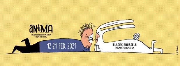 Le 40e Festival Anima aura lieu en février quoi qu'il en soit