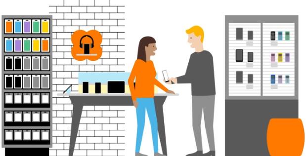Orange komt met 'eigen' assortiment smart home-gadgets