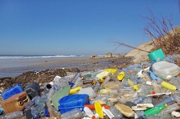 'Het is zonde om plastic materialen verloren te laten gaan, in plaats van ze te recycleren'