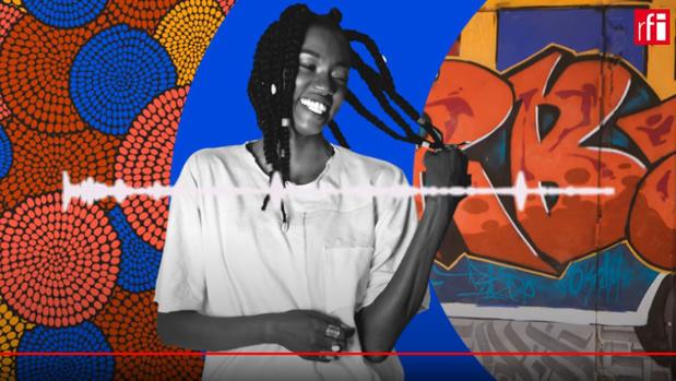 Dianké, conte moderne et féminin, premier podcast de fiction ouest-africain