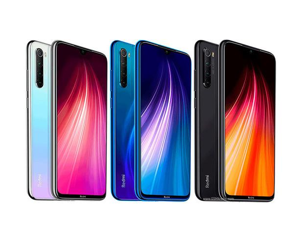 'Xiaomi smartphones sturen surfgedrag en telefoongebruik door'