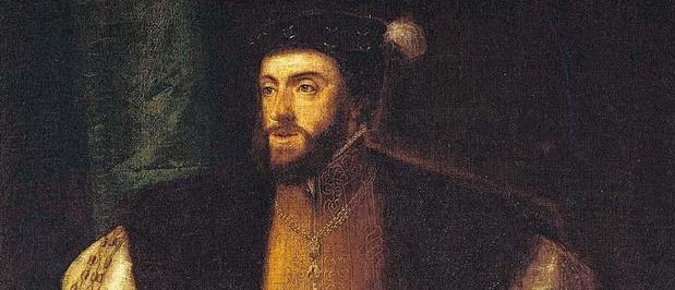 Il y a 500 ans, Charles Quint était élu empereur