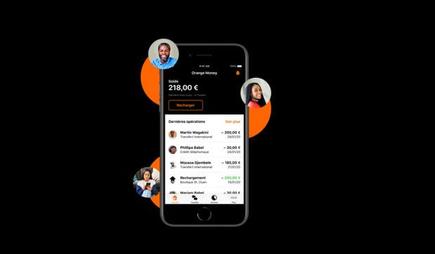 Orange lance un portefeuille numérique en Belgique
