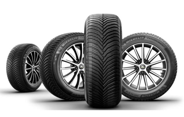 CrossClimate 2, la nouvelle génération de pneu Michelin 4 saisons