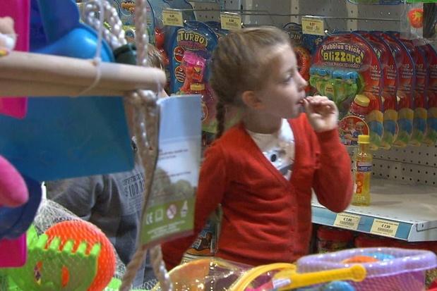 Ouders onderschatten securityrisico's van digitaal speelgoed