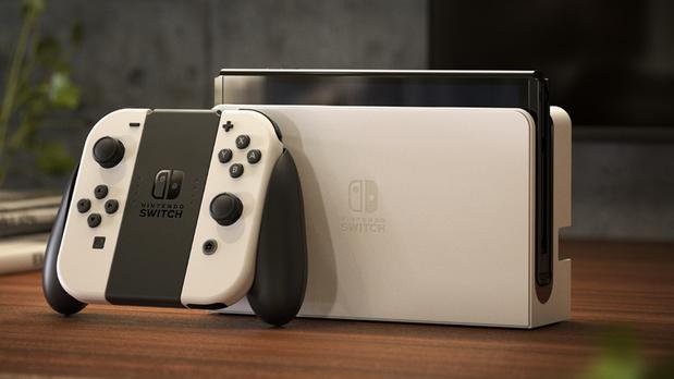 Nintendo Switch werkt voortaan met bluetooth hoofdtelefoons