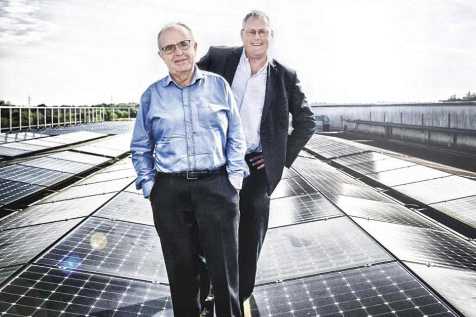 Gerrit-Jan Schaeffer en Ronnie Belmans (EnergyVille): 'Sla het nucleaire boek dicht en ga echt aan de slag'