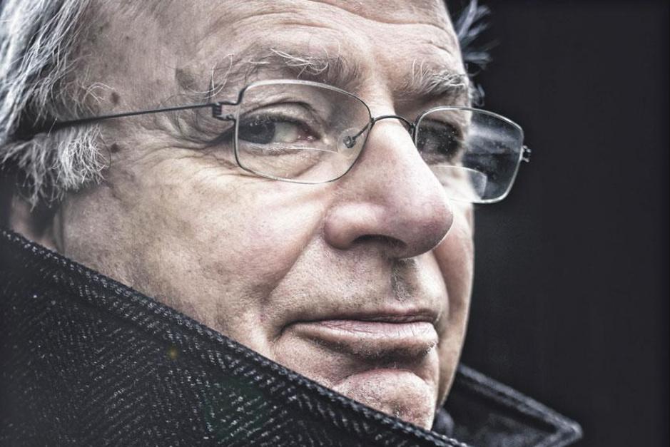 Criminoloog Cyrille Fijnaut: 'Legaliseer cannabis in héél de EU'