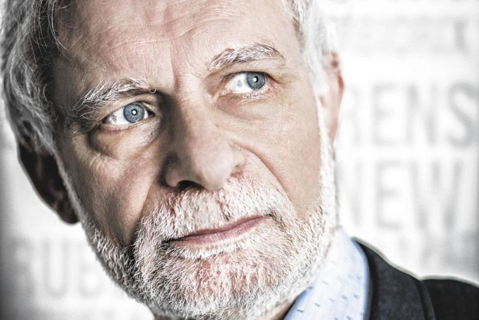 Historicus Emmanuel Gerard: 'De canon past níét in een Vlaams-nationalistisch, identitair frame'