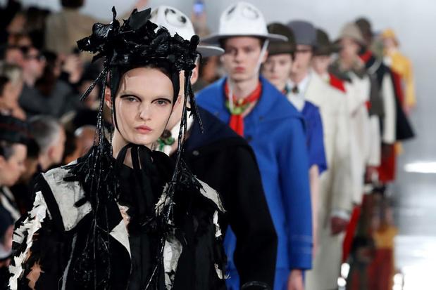 La Fashion week femme de Paris se tiendra du 28 septembre au 6 octobre