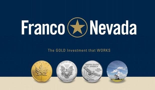 Franco-Nevada inruilen voor Sandstorm Gold?