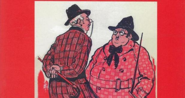 John Rijpens, Vlaamse Pulp als Delicatesse: het snoepjespaleis