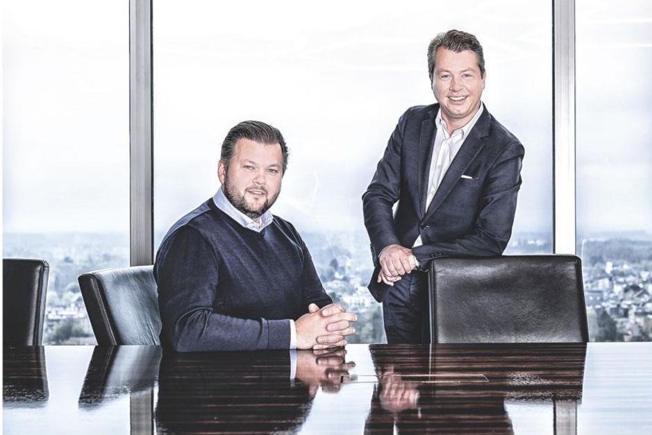 Dit duo runt samen Albert Heijn-supermarkten en Kentucky Fried Chicken-restaurants: 'De coronacrisis zal een geschenk blijken te zijn'