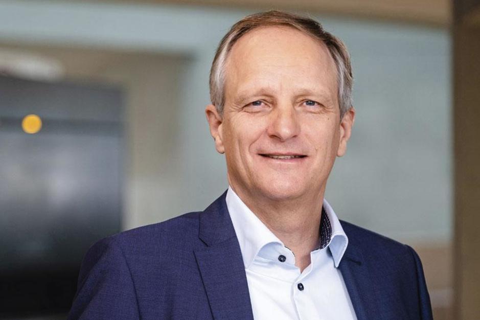 Peter Guenter (CEO Merck healthcare): 'Het farmamodel werkt wél'
