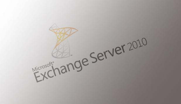 Attention! Le support de Microsoft Exchange 2010 se termine