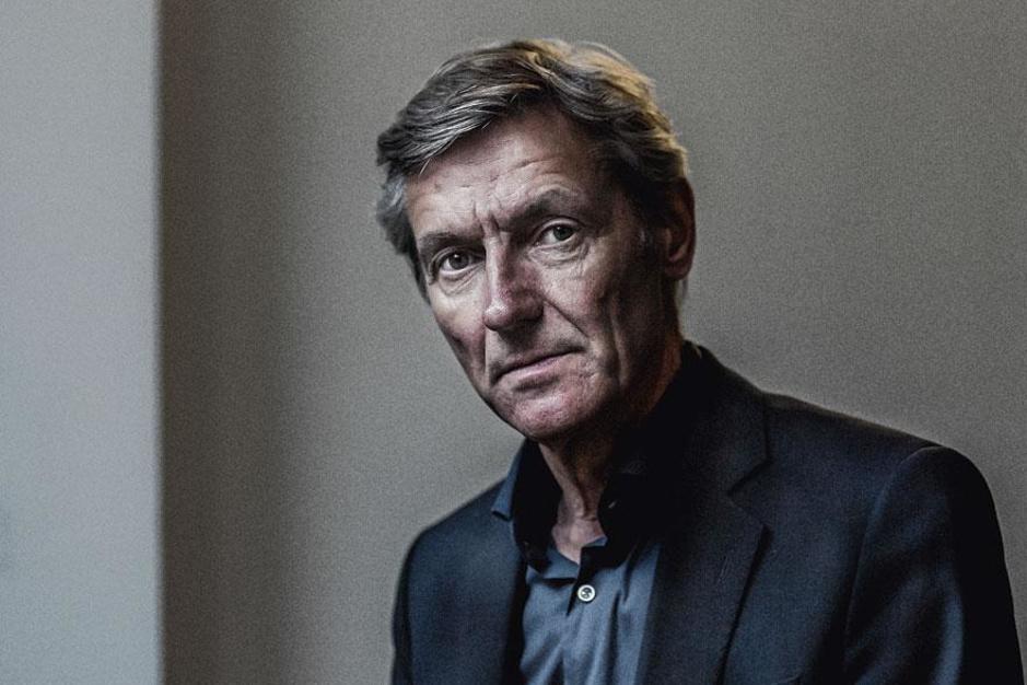 Jan Raes, pas directeur bij Opera Ballet Vlaanderen: 'De honger wordt groter met de dag'
