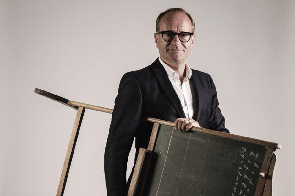 Vlaamse toetsen: hoe (en waarom) onderwijsminister Ben Weyts centrale examens afdwingt