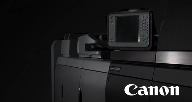 Dataline en Canon zetten overbodige administratie buitenspel