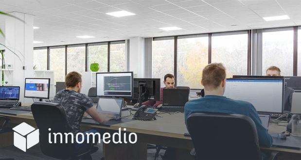 Verlies geen tijd met de zoektocht naar een webshopbouwer ...