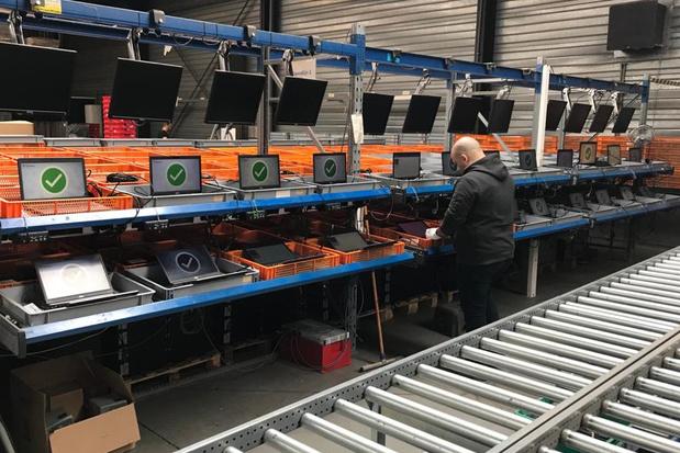 Vlaanderen maakt 200.000 euro vrij voor DigitalForYouth-project