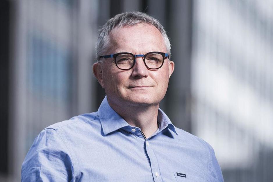 Hein Lannoy (CEO Assuralia): 'Ik begrijp frustraties van verzekerden'